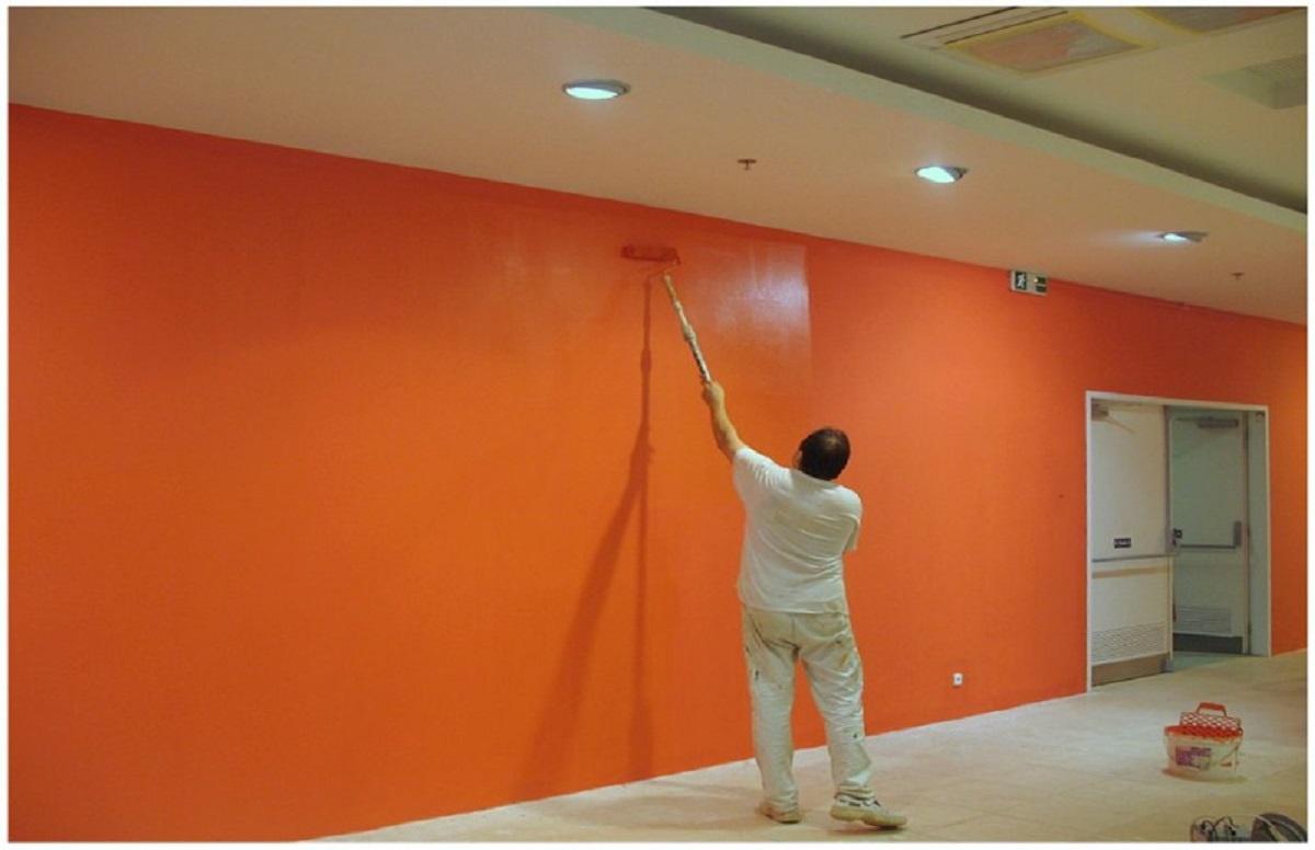 Jak vybrat nejvhodnější barvu do interiéru?