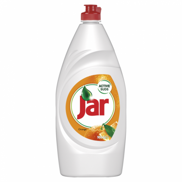 Jar Orange na nádobí 900ml