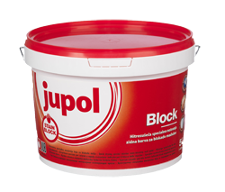 Jupol BLOCK 750ML