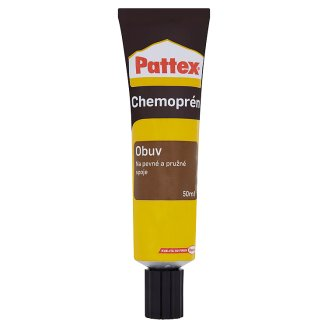 Pattex Chemopren obuv 50ml