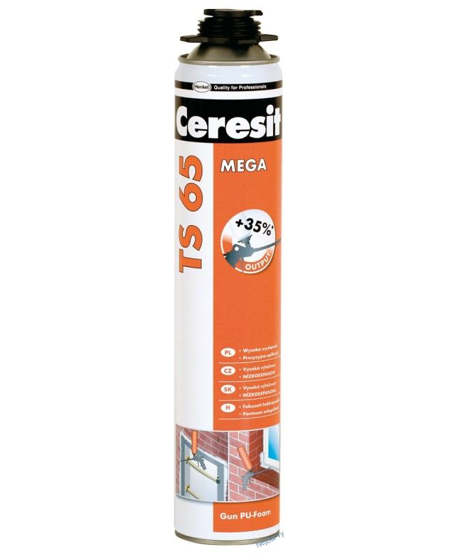 CERESIT PU TS 62 750ml