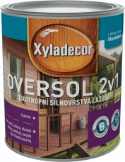 Xyladecor Oversol 2v1 rosewood 2,5l