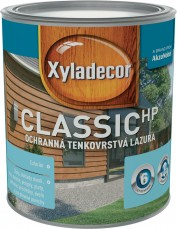 Xyladecor Classic HP palisandr 0,75l